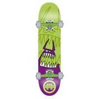 Planche de skate Cartel Monster Kid 7.5  (Vert)