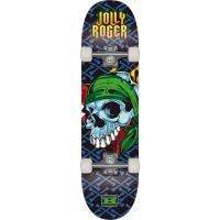 Skate Hillmore Jolly Roger
