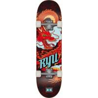 Skate Hillmore Ryu
