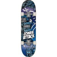 Skate Hillmore Zombie Attack
