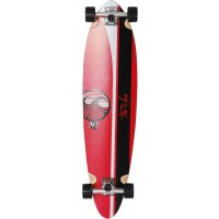 Skate The Wave Linear 39.5 (Rouge)