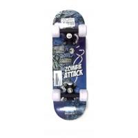 Mini-Skate Hillmore Zombie Attack