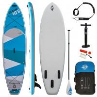 SUP Paddle BIC 10'6 Air Beach Pack X34