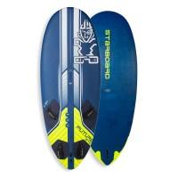 Planche Starboard Futura 117 (Flax Balsa) 2020