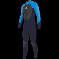 Combinaison de surf enfant Alder Stealth 5/4/3 mm (Blue)