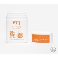 Stick Solaire EQ Bio SP50+ (Blanc)