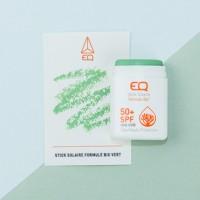 Stick Solaire EQ Bio SP50+ (Vert)