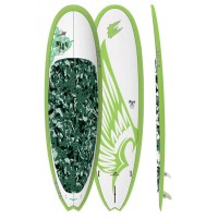 SUP de surf Exocet Fish Nose Rider 9'6 (AST)