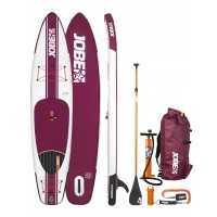 Sup gonflable Jobe Aero 11'6 (+ pagaie + leash)