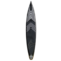 SUP gonflable Sroka Alpha 12'6