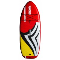 SUP gonflable Sroka Rocket Fish 7'1