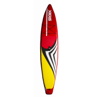 SUP gonflable Sroka The Discover 12'6