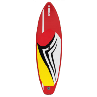 SUP gonflable Sroka Waves 8'5