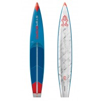 "Paddle SUP Starboard Allstar 12'6 X 23"" Carbon Sandwich 2019"