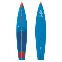 "Paddle SUP Starboard Allstar 12'6 X 28"" Hybrid Carbon 2019"