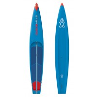 "Paddle SUP Starboard Allstar 14'0 X 26"" Hybrid Carbon 2019"