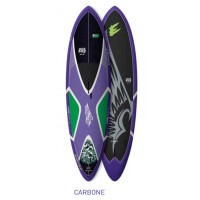WindSup Exocet Wave 10'2 (Carbone)