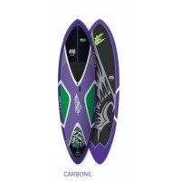 WindSup Exocet Wave 9'2 (Carbone)
