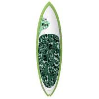 SUP de surf Exocet Fish 8'11'' x 30'' (AST)