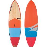 Paddle SUP Surf Naish Hokua GTW 2019