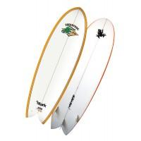 Surf Bic Superfrog Fish 6.0