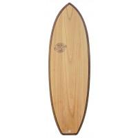 Planche de surf Earth 5'8 Burrito