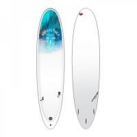 Surf Surfactory Malibu 8 Since (Bleu)