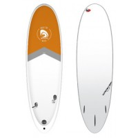 Surf Surfactory Scorpion 6'4 Authentic (Marron)
