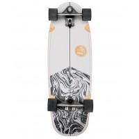 SurfSkate Slide Gussi Stingray 31 (Pour Carver)