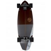 SurfSkate Slide Diamond Koa 32 (Pour Carver)