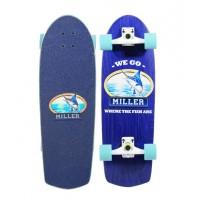 SurfSkate Miller Emperador 30.5 (Pour Carver)