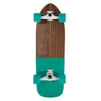 SurfSkate Miller Soul Jade 31.5 (Pour Carver)