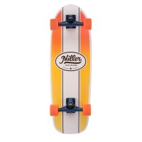 SurfSkate Miller Classic 31.5 (Pour Carver)