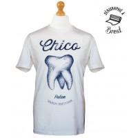 T-Shirt Palam Chico (Blanc)