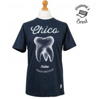 T-Shirt Palam Chico (Bleu Marine)