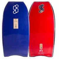 Bodyboard Science Tanner SPEC PP 41.25 (Dark blue/Red)
