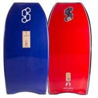 Bodyboard Science Tanner SPEC PP 42.25 (Dark blue/Red)