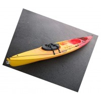 occasion kayak RTM TEMPO pêche