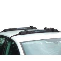 Galeries de toit amovibles à sangles Ocean & Earth SUP-Longboard Rax