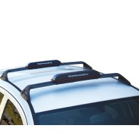 Galeries de toit amovibles à sangles Ocean & Earth Surf Quick Rax Pad