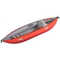 Kayak Gumotex Twist 1 (rouge)
