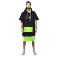 Poncho All-in V Flash (Black/Green)