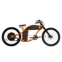 Vélo électrique Rayvolt Cruzer L Power Hub (1000W) Dual Battery (1100Wh)