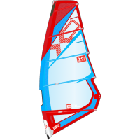 Voile XO Sails EOL (7.0 m ²) 2018 (Bleu/Rouge)