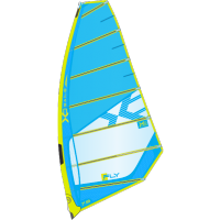 Voile Exocet XO Sails Fly (5.5 m²) 2019