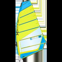 Voile Exocet XO Sails Gold (5.3 m²) 2018