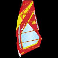 Voile XO Sails Quad (5.4 m ²) 2018