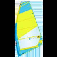 Voile Exocet XO Sails Coach 8.5m² 2018