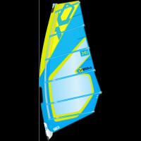 Voile Exocet XO Sails Vega 4.8 m² 2018