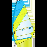 Voile XO Sails Silver (6.5 m ²) 2018